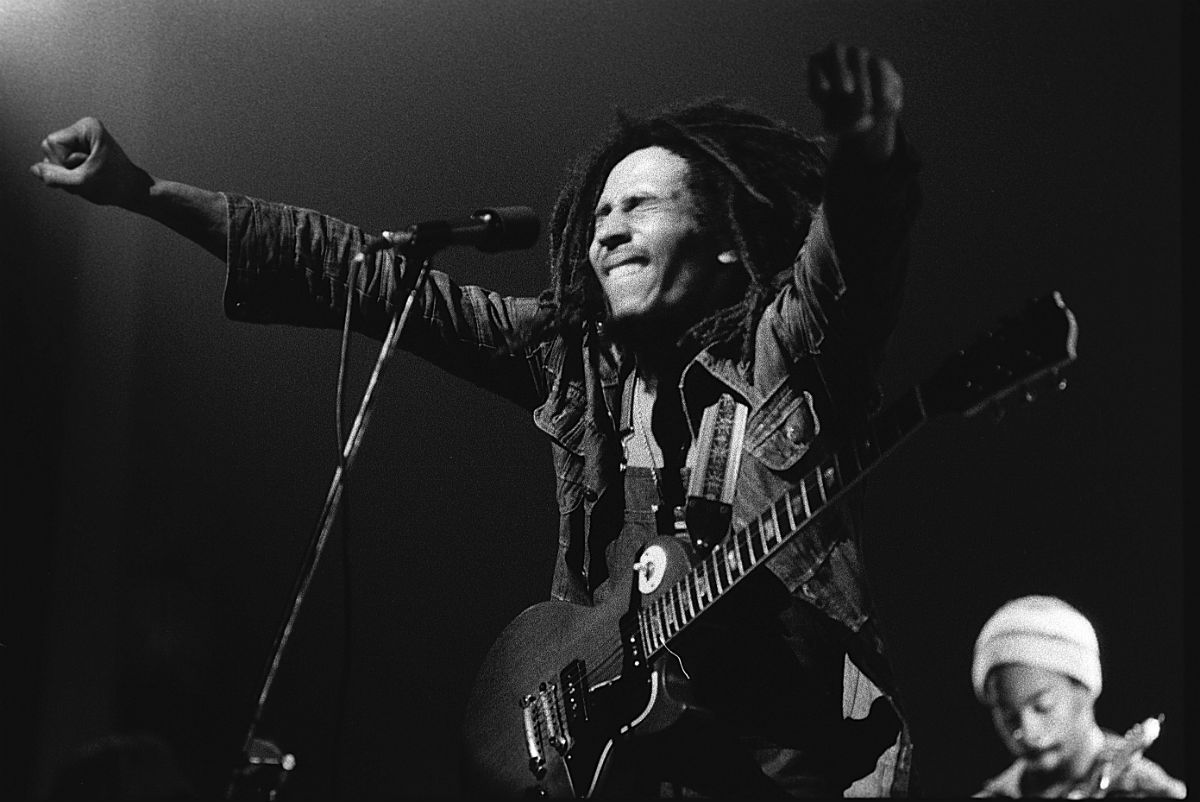 Learn Why Reggae Legend Bob Marley Died So Young