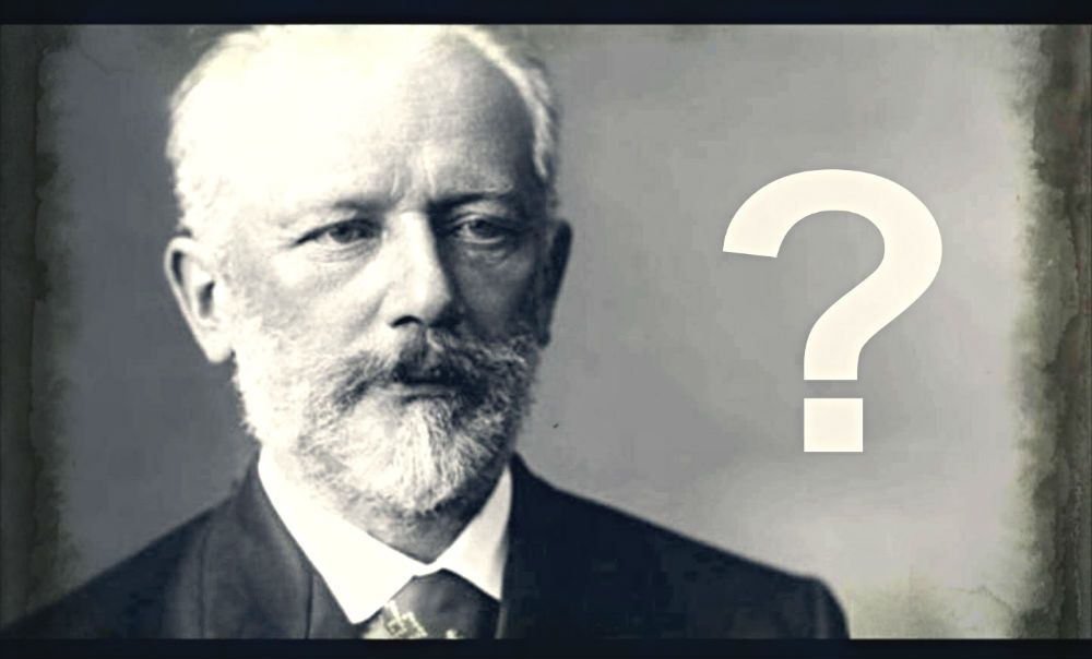 tchaikovsky quiz
