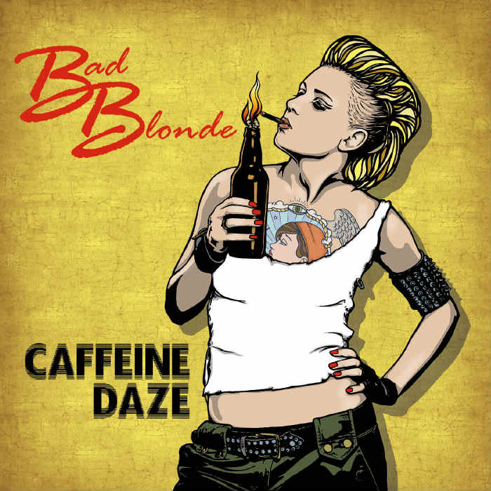 New Music From Bad Blonde Makes For Good Release