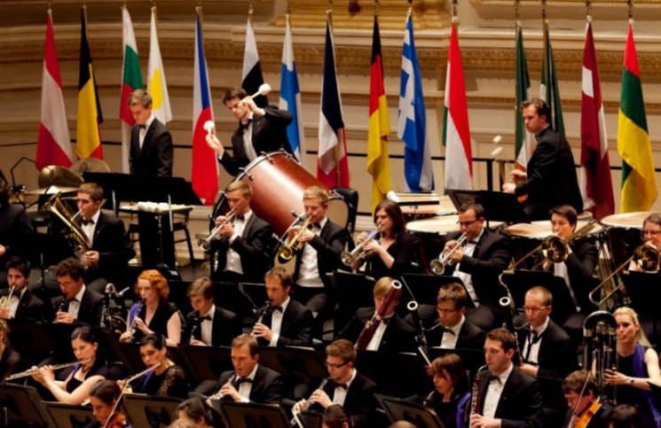 European Union Youth Orchestra