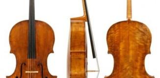 Guadagnini Cello sells through Tarisio Auctions for 1.5 Million Dollars