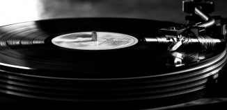 Vinyl sales uk