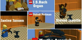 lego musical instruments