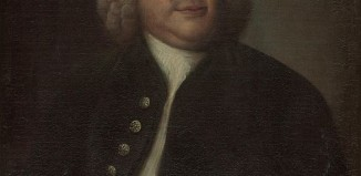 Bach in 1746