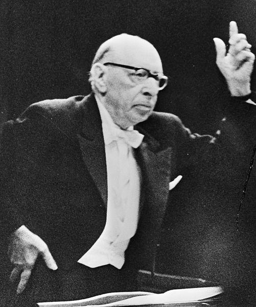 Igor Stravinsky* Stravinsky·- Jennifer Frautschi / Philharmonia Orchestra / Robert Craft - 125th Anniversary Album - The Rite Of Spring / Violin Concerto / Symphonies Of Wind Instruments / Zvezdolikiy