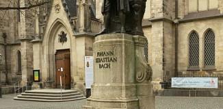 Bach Memorial