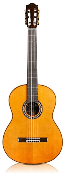Cordoba C12 CD Acoustic Nylon String Modern Classical Guitar