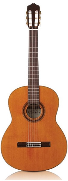 Cordoba C7 CD Acoustic Nylon String Classical Guitar