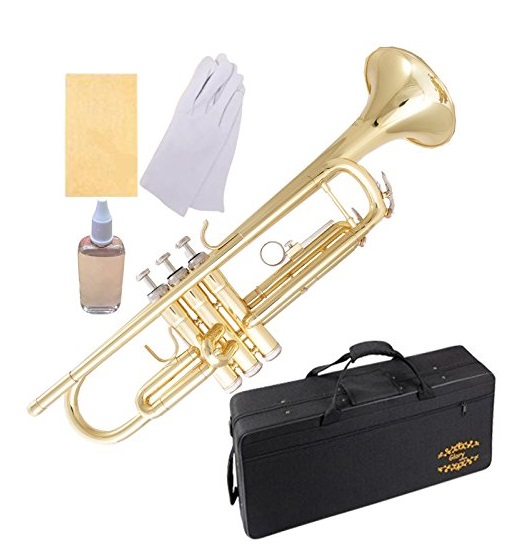Glory Brass Bb Trumpet