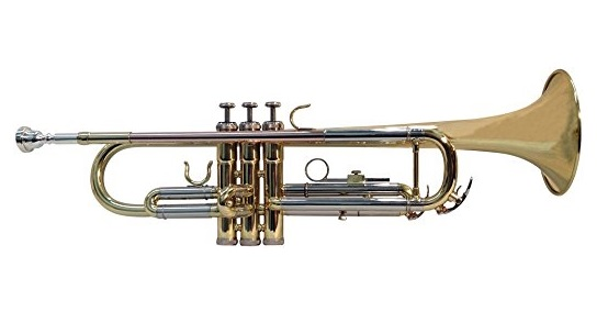 TIC New York HTR200 Bb Trumpet