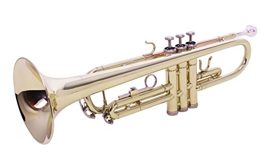 Windsor MI-1001 Student Bb Trumpet