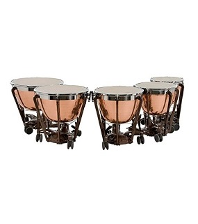 Adams Copper Timpani