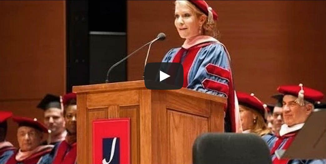 graduation speech joyce didonato