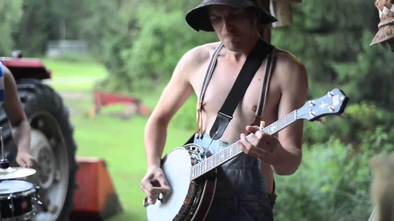 Steve N Seagulls Thunderstruck ACDC Cover Band