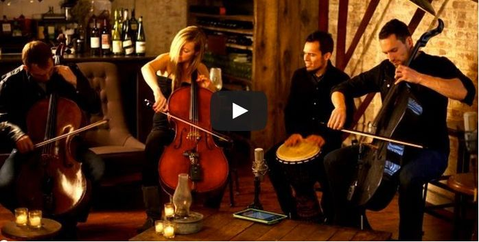 game of thrones cello cover break of reality