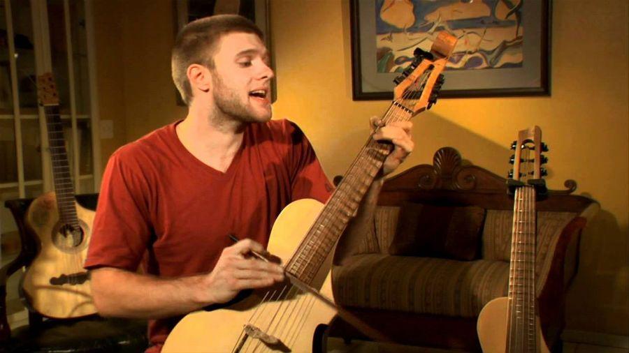 guitarviol
