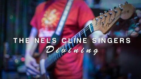 nels cline singers diving jazz guitarists