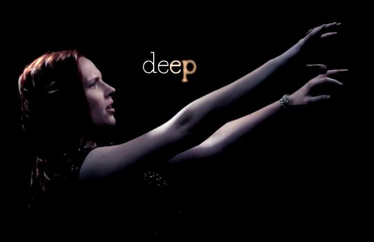 rolling in the deep american sign language