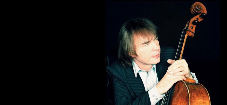 Julian Lloyd Webber Great speech Birmingham