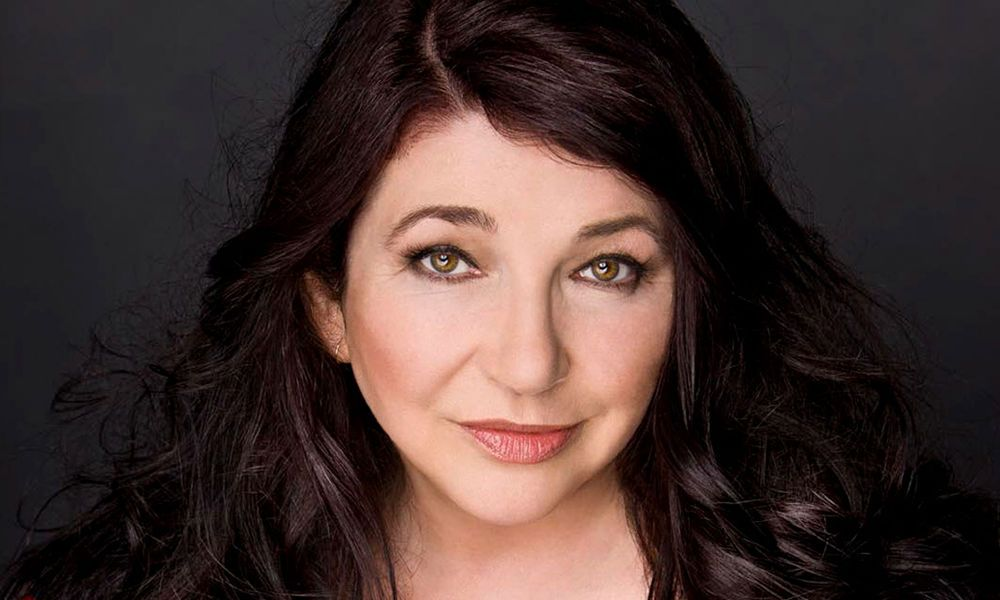 kate bush touring