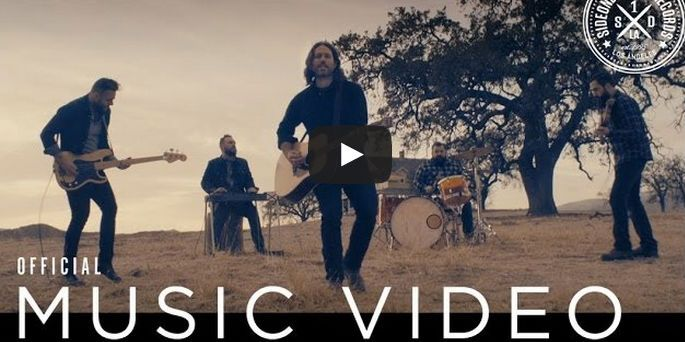chuck ragan new video