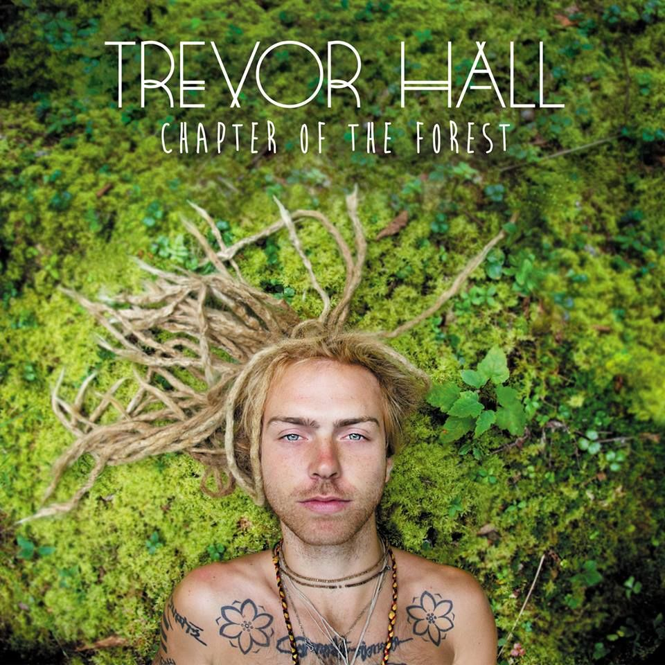 trevor hall chapter of the forrest