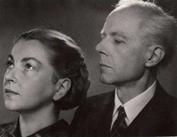Ditta Pásztory-Bartók