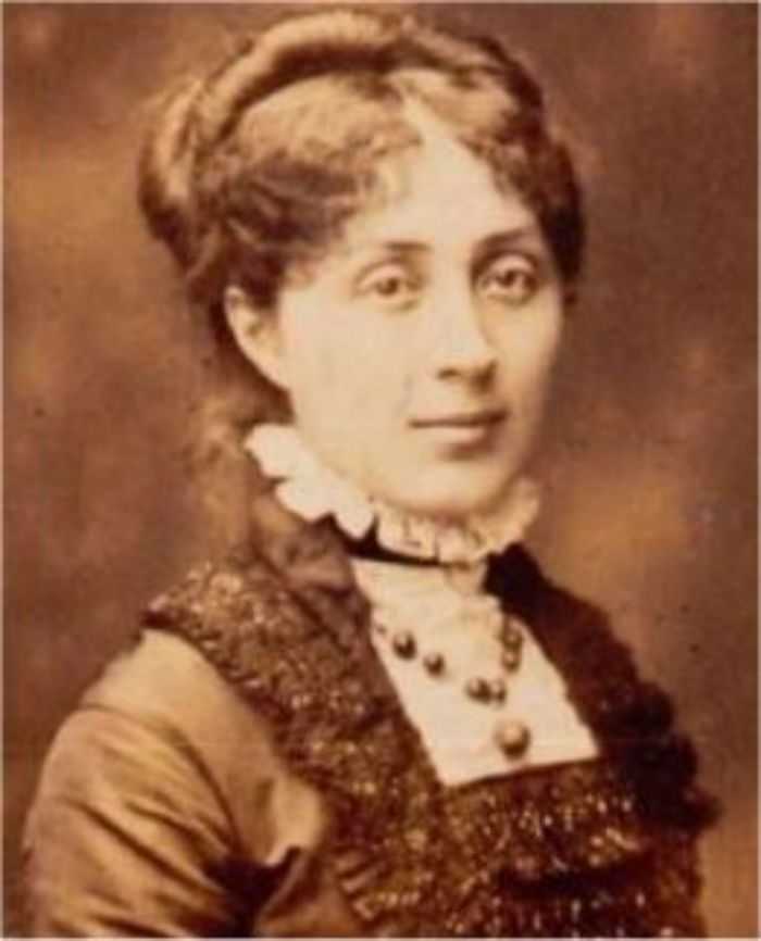 Marie Fauré Frémiet