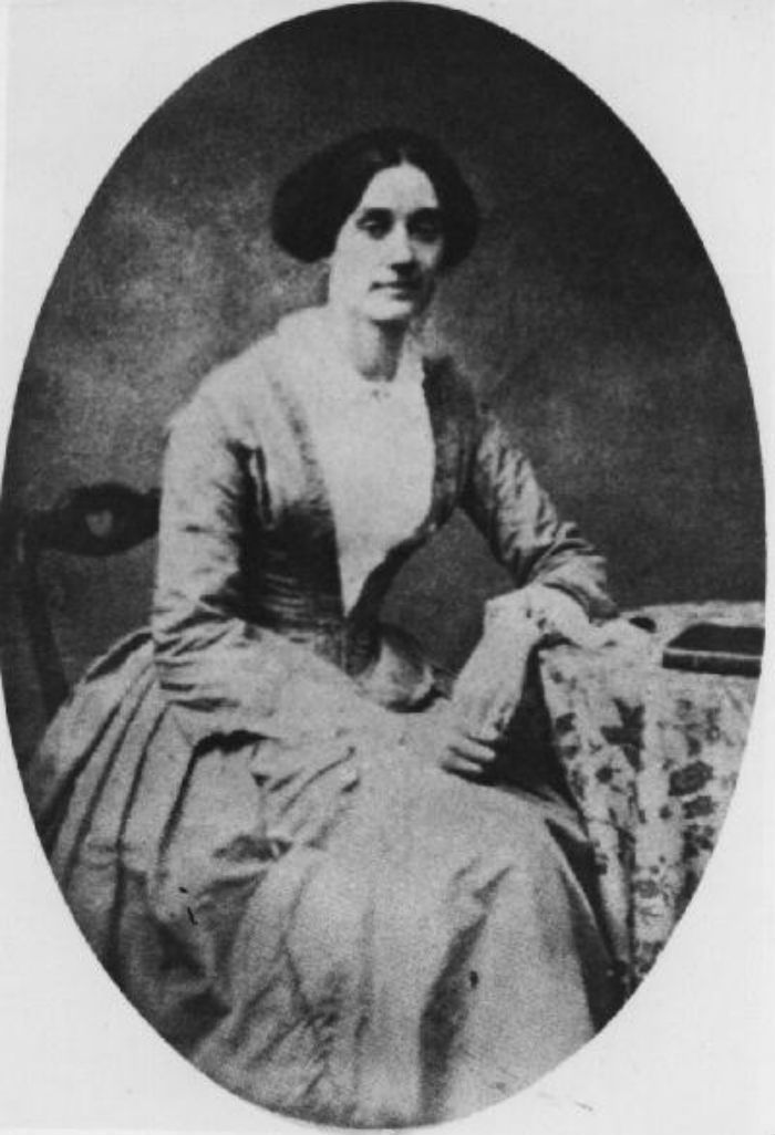 Marie Recio (Berlioz's second wife)