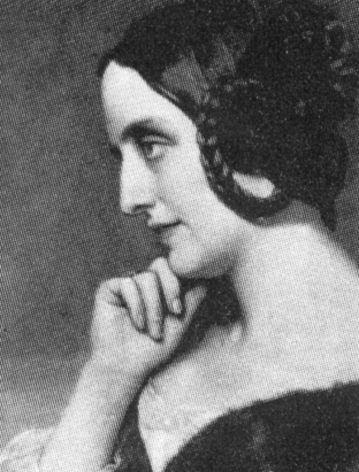 Marie d'Agoult (Liszt's lover)