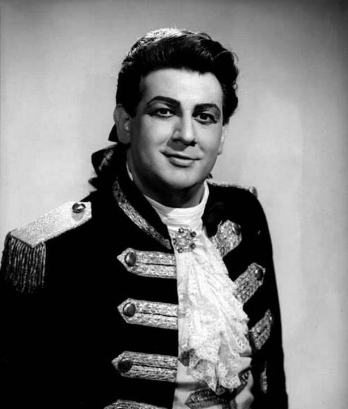 My MET's debut as Maurizio in Cilea's Adriana Lecouvreur on September 28th 1968 replacing an indisposed Franco Corelli and singing next to Renata Tebaldi