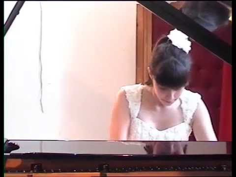 iva vukovic serbian pianist