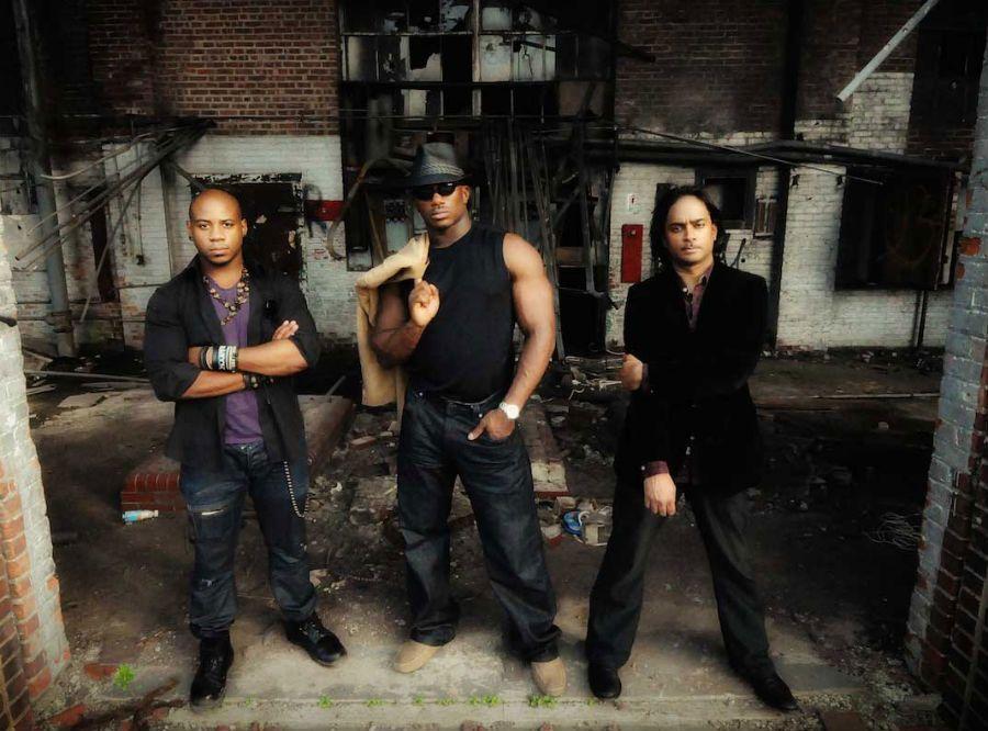 Arjun Fusion Trio