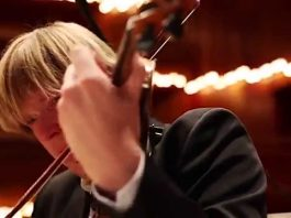 Orchestra Performs After Eating World's Hottest Chili Peppers