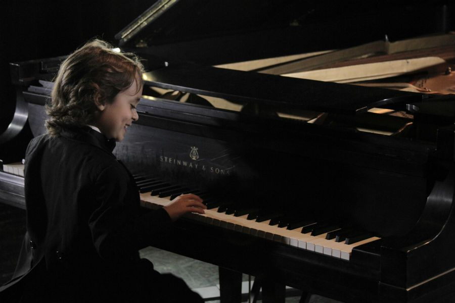 little beethoven jacob velazques