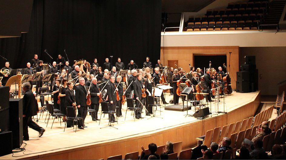 ulster orchestra
