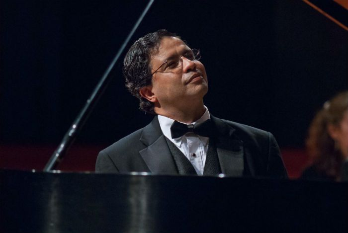 Jose Feghali pianist in memoriam