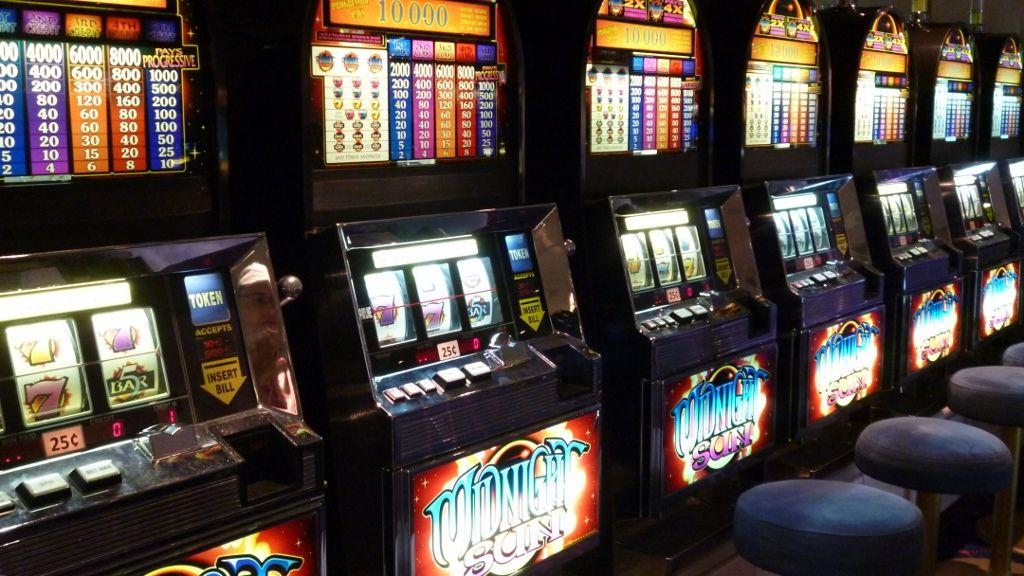 classical music in casinos