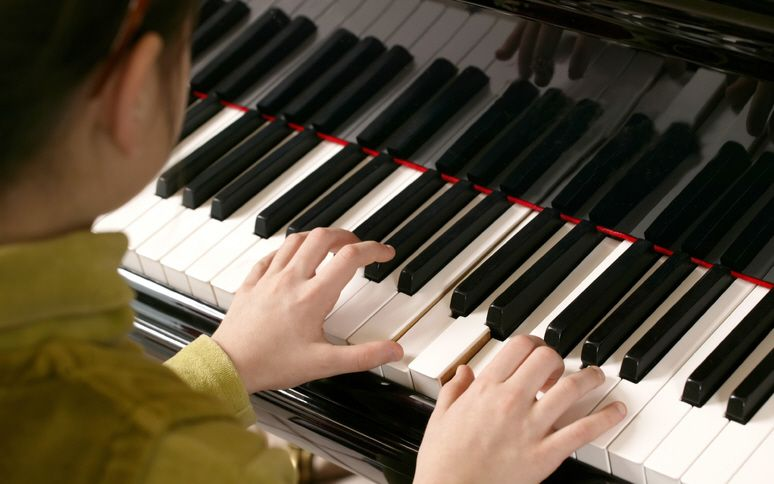 music lessons increase learning skills