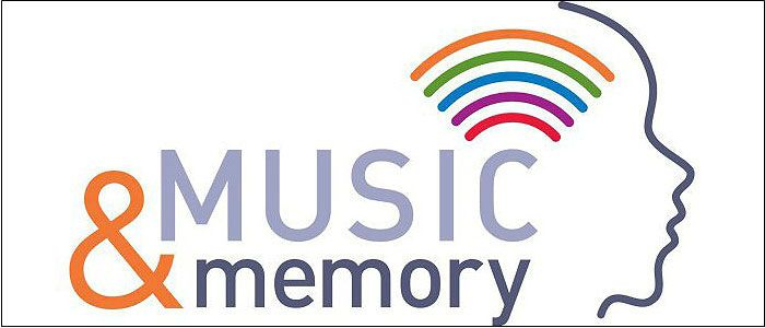 music and memory logo