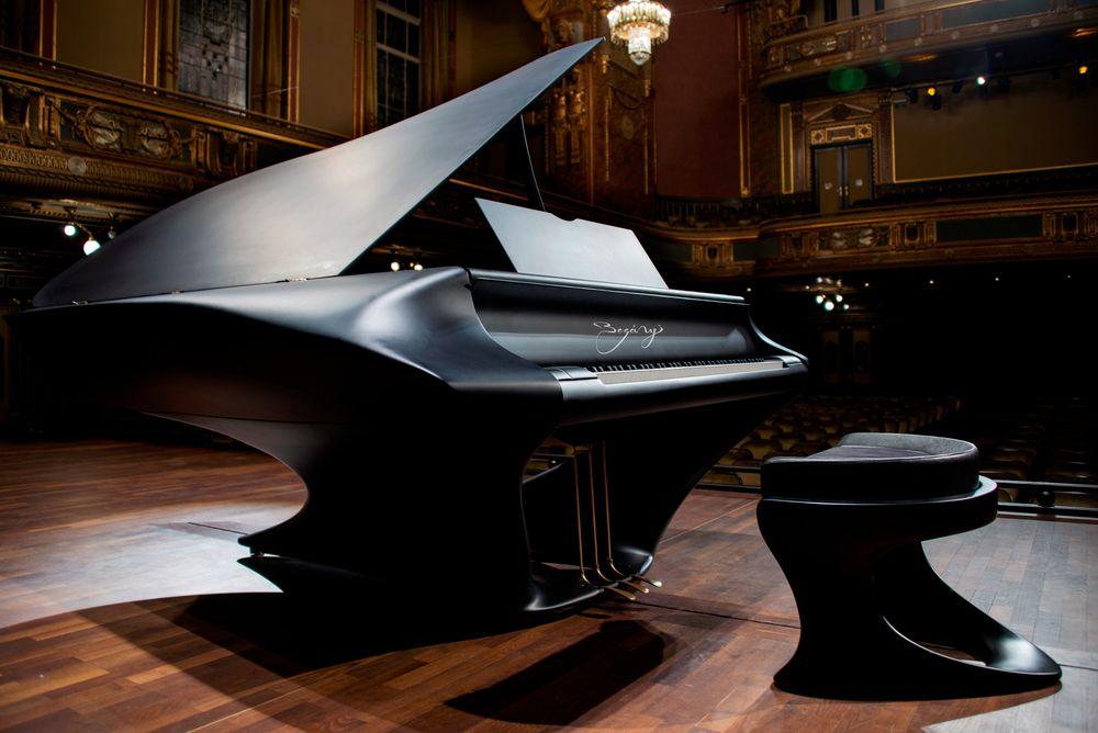 piano of the future boganyi