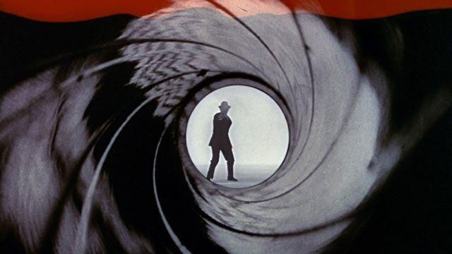 James Bond theme songs