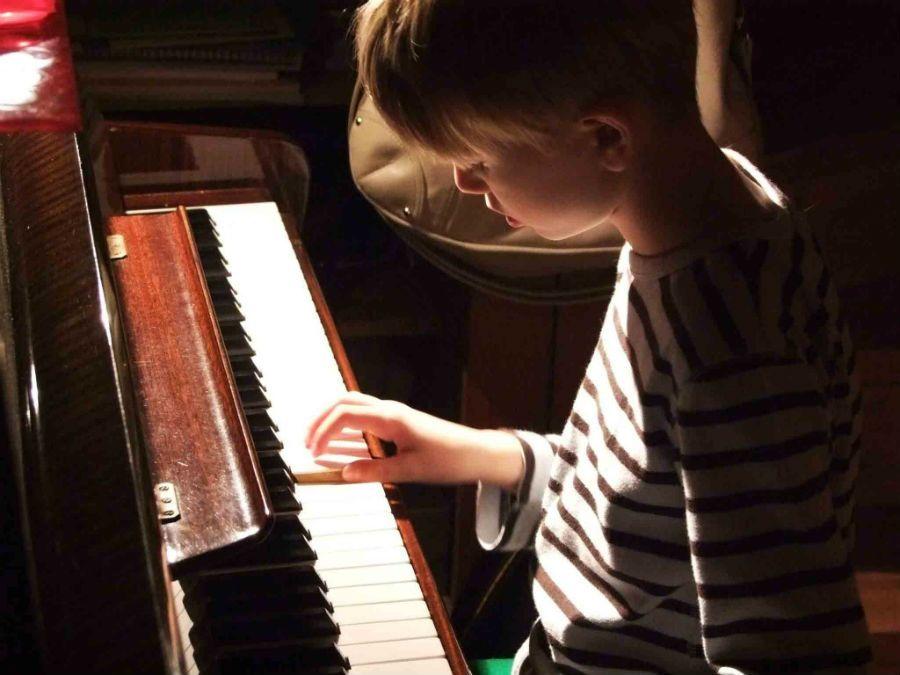 Music Education ADHD