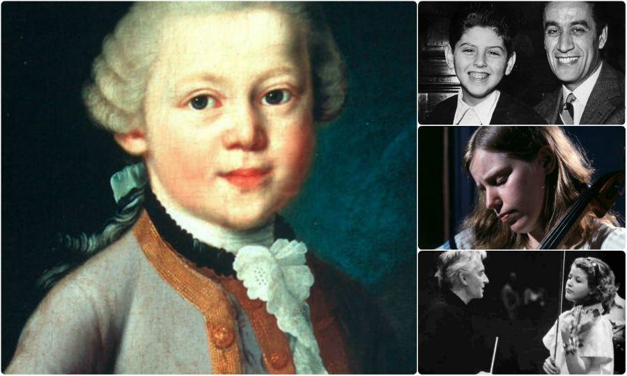 child music prodigies