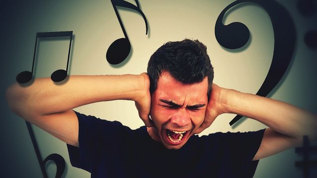 how to remove earworm the music stuck in your head