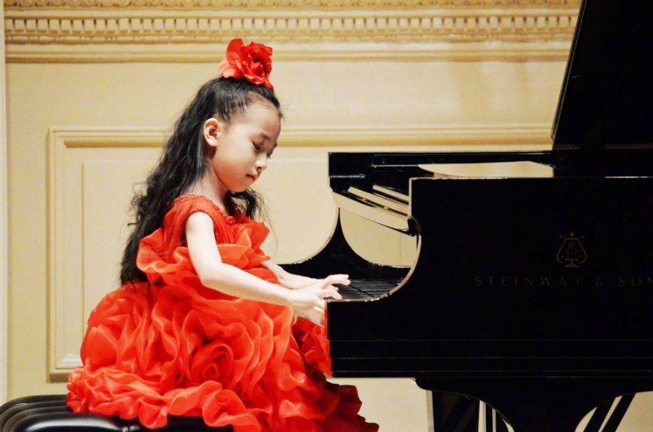 harmony zhu piano