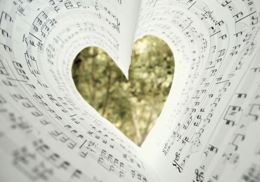 love quotes by great musicians for valentines day