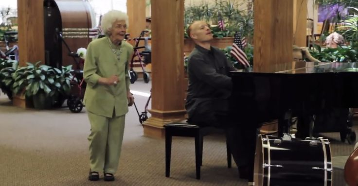 the piano guys nursing home