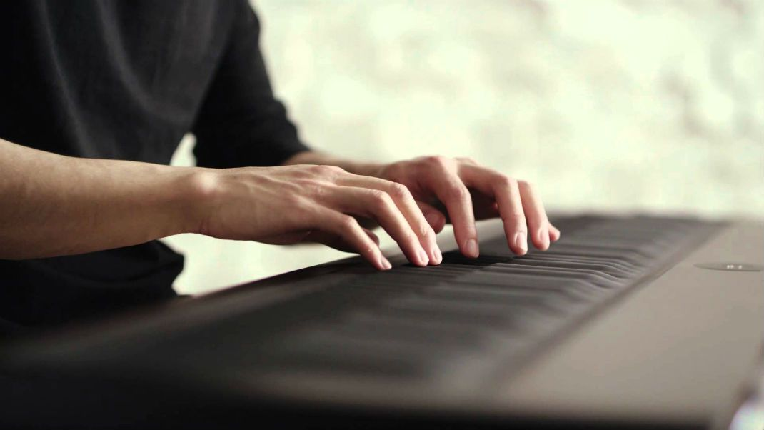 seaboard grand keyboard of the future