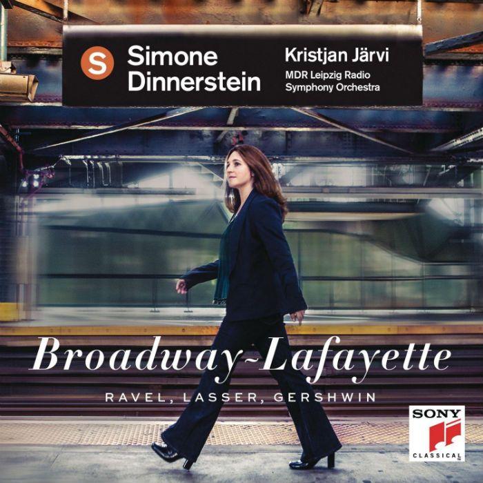 Broadway-Lafayette Simone Dinnerstein